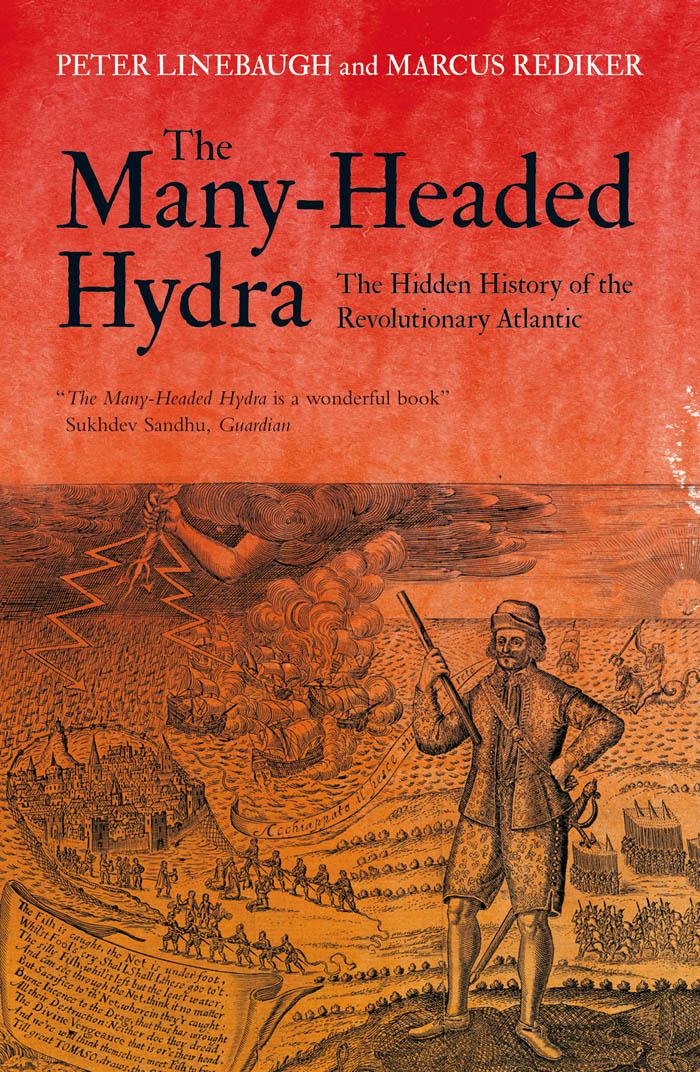 the many headed hydra pdf