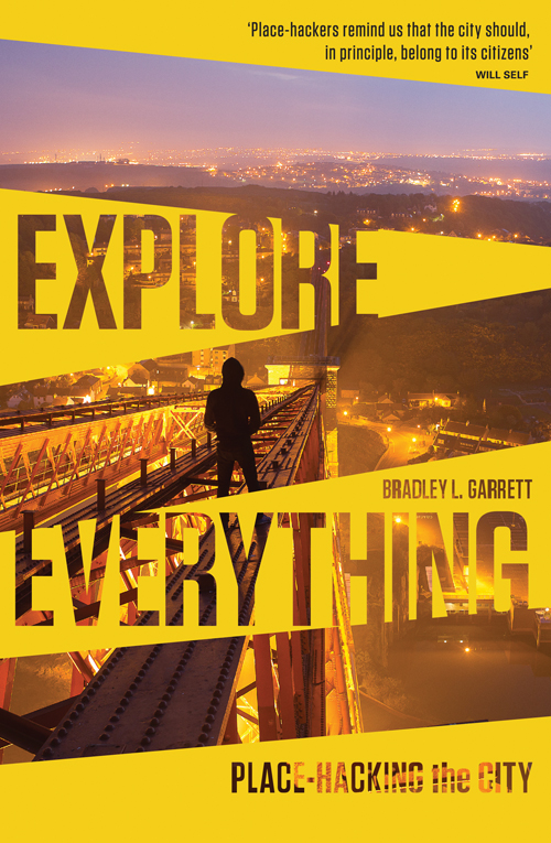 explore everything cover