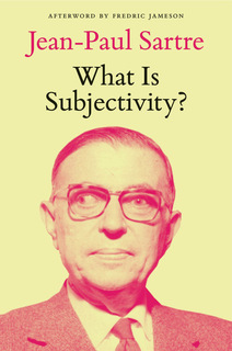 What Is Subjectivity? Book Cover