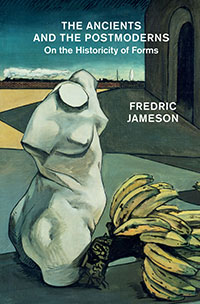 fredric jameson singular modernity pdf