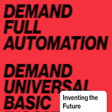 inventing the future srnicek pdf