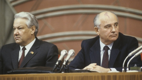 The Soviet Union and Eastern Europe—The Roots of The Crisis (Part Two)