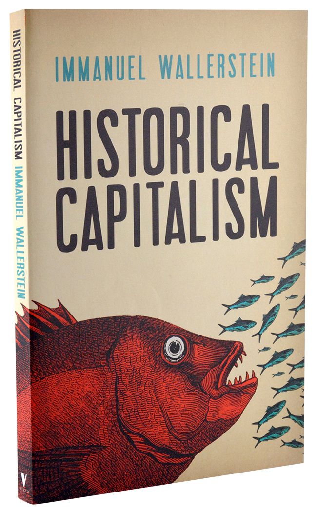 a history of the rise of capitalism in the modern world The modern world, part one: global history from 1760 to 1910 from university of virginia this is a survey of modern history from a global modern capitalism.