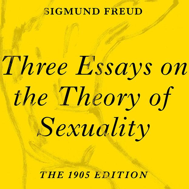 sigmund freud three essays summary