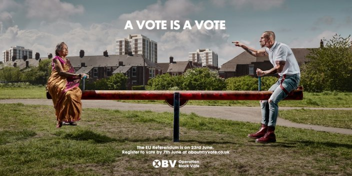 Operation-black-vote-poster-74780f3399c066f42001aff6c97c021c-