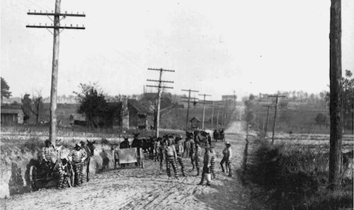 Georgia_road_gang_1909-