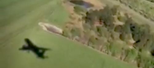 The_landing-