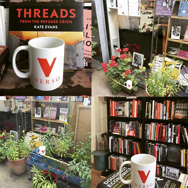 Bookshop-