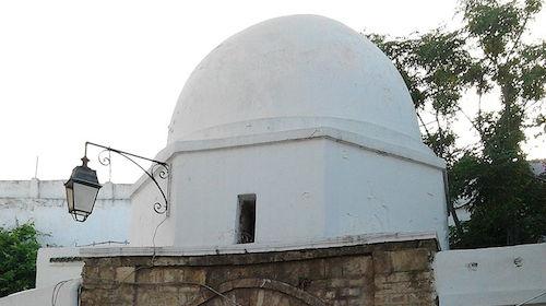 El_koubba_mosque-