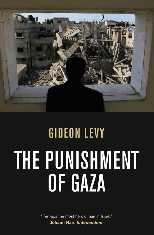 9781844676019-punishment-of-gaza-reprint