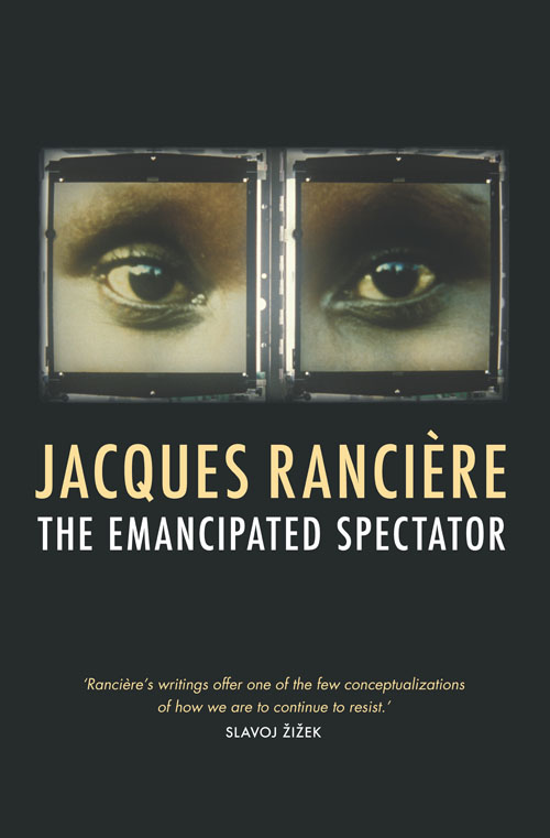 9781844677610-the-emancipated-spectator-pb