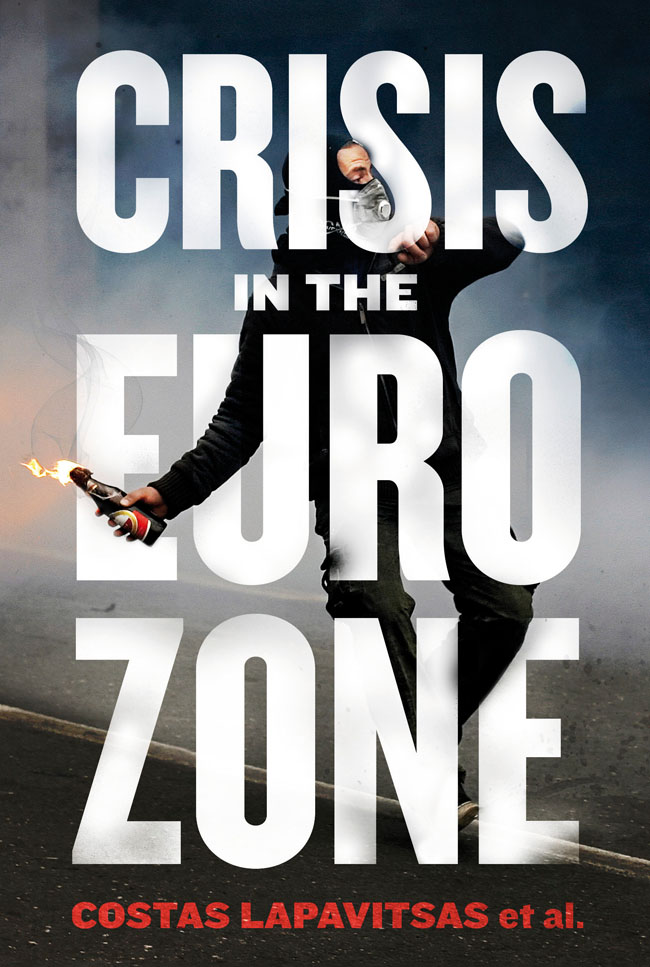eurozone crisis The european debt crisis, taking place across europe since 2008, has seen inflated debt bubbles pop, sending entire national economies plummetingand resulting in bailouts and subsequently more debt .
