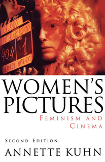 feminist film theory thesis Art history theses & dissertations title in history no one can hear you  scream: feminism and the horror film 1974-1996.
