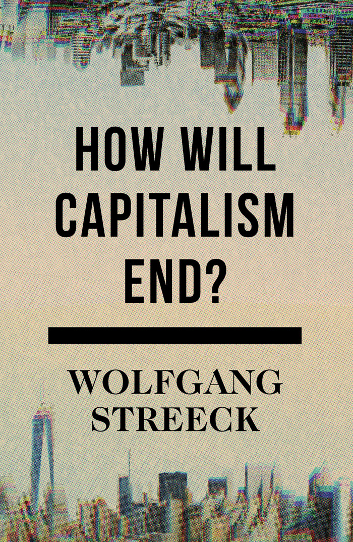essay on capitalism in america David simon: capitalism in america has lost sight of its social compact.