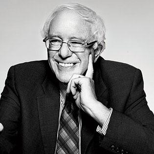 Bernie_website
