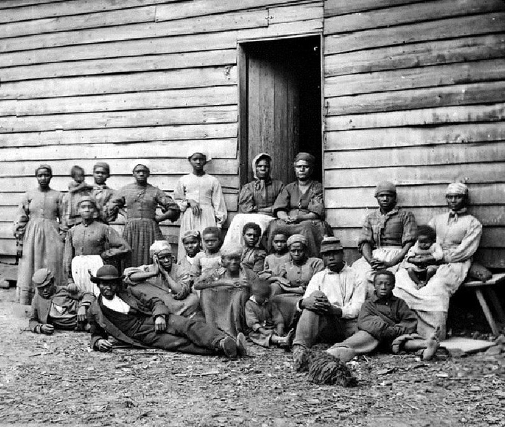 a comparison of slavery in the united states and in brazil Brazilian and united states slavery in both the united states and brazil hence, we are brought to compare the fugitive slave problem in brazil.