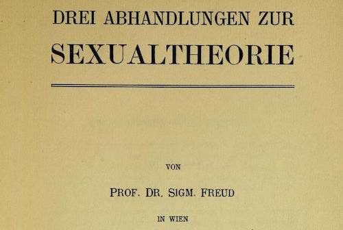 freud three essays theory sexuality full text