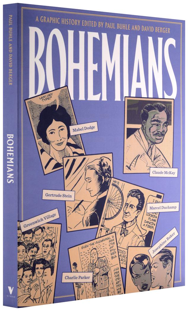 Bohemians-1050st