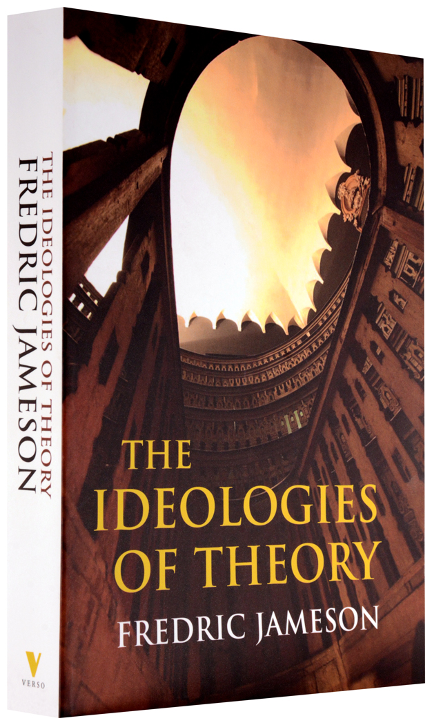 the ideologies of theory in the seeds of time by fredric jameson Home » texts » symptoms of theory or symptoms for theory by fredric jameson symptoms of theory or symptoms for theory  the ideologies.