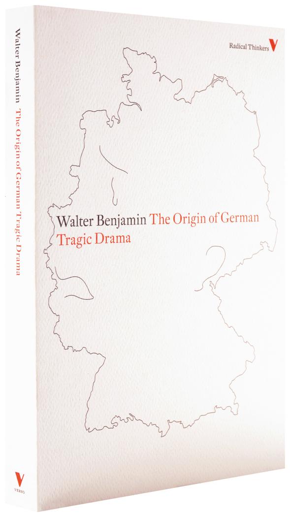 The-origin-of-german-tragic-drama-1050st